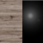 San remo-fekete minta