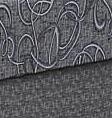 Szürke-fehér minta