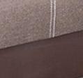Barna szövet-barna textilbőr