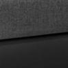Fekete-sötétszürke