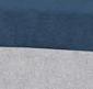 Világosszürke-kék