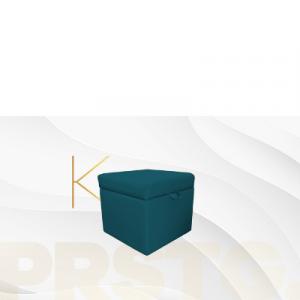 KUFER PUFF (50CM)